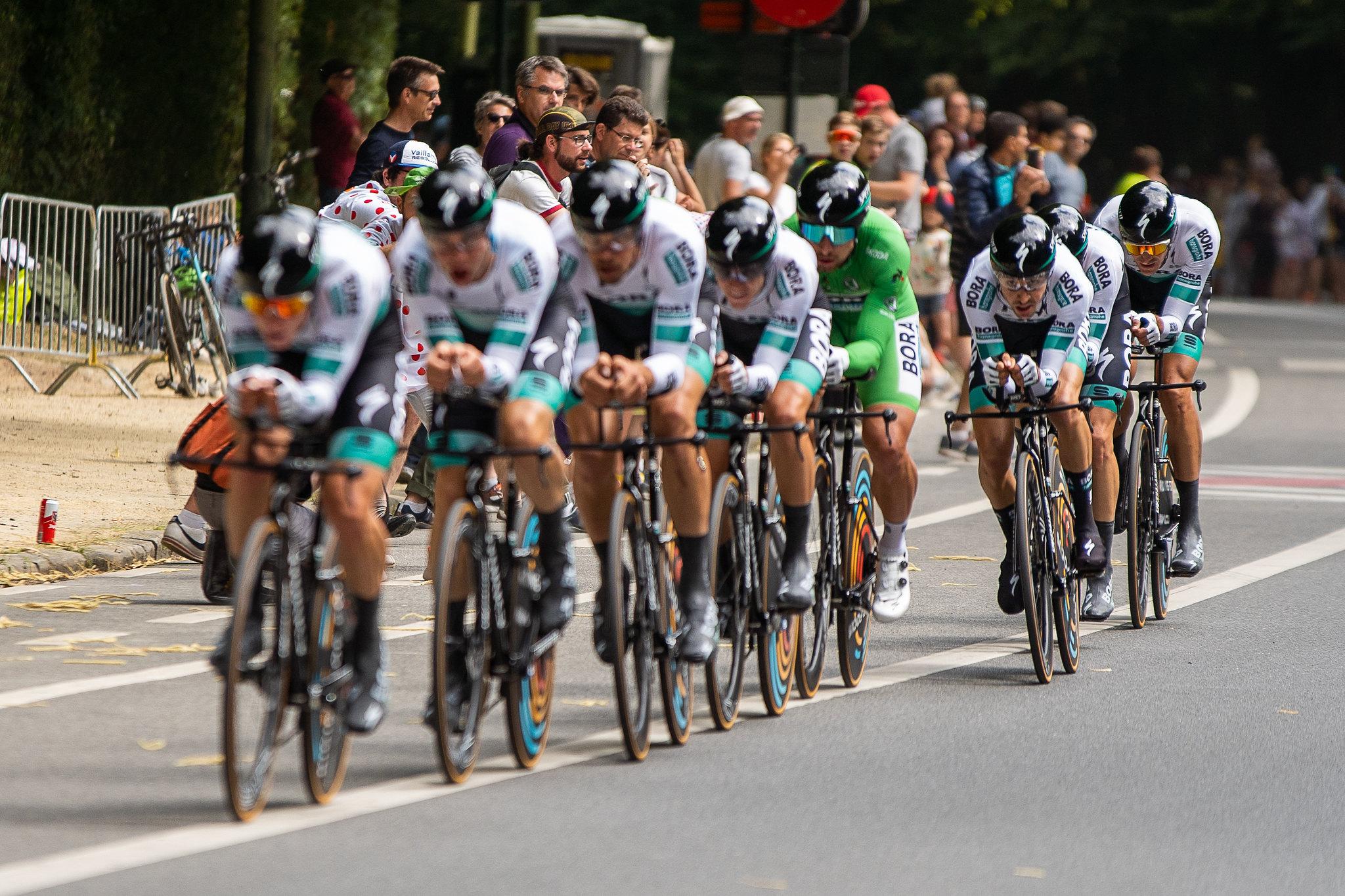 Tour de France Brussels-92