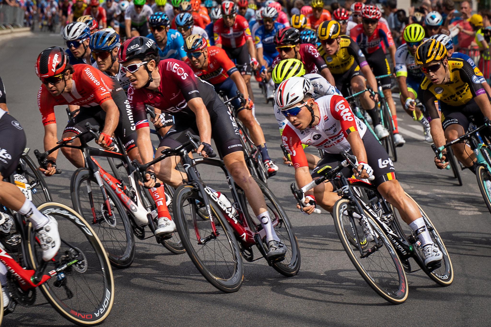 Tour de France Brussels-32