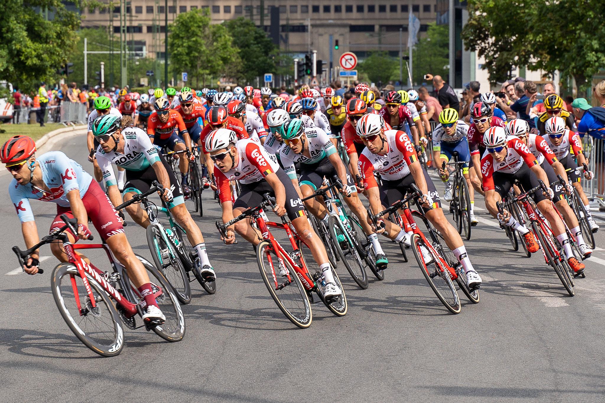 Tour de France Brussels-31
