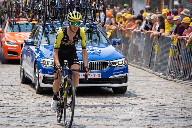 Tour de France Brussels-26