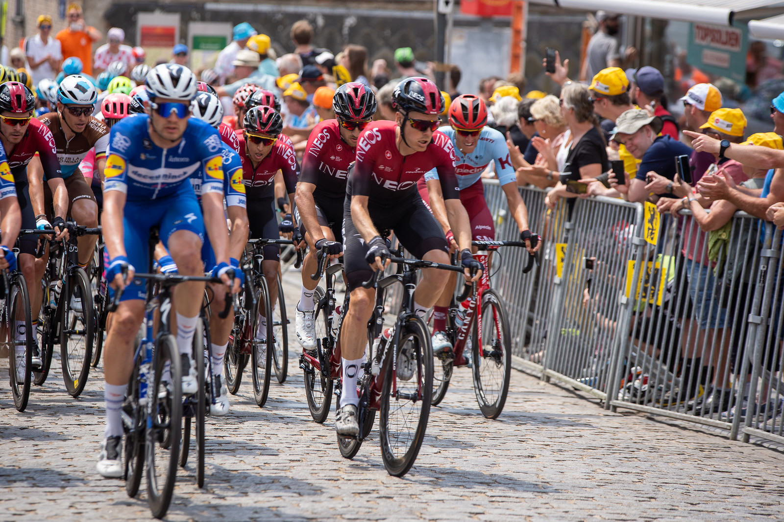 Tour de France Brussels-18