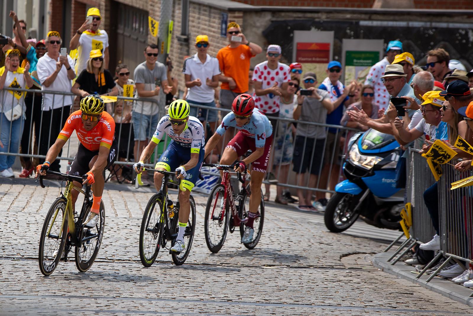 Tour de France Brussels-16