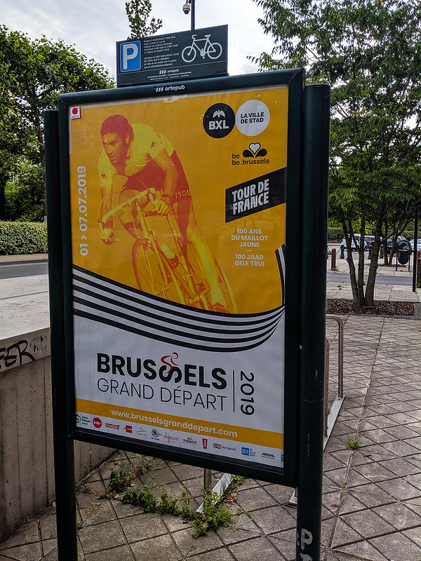 Tour de France Brussels-4
