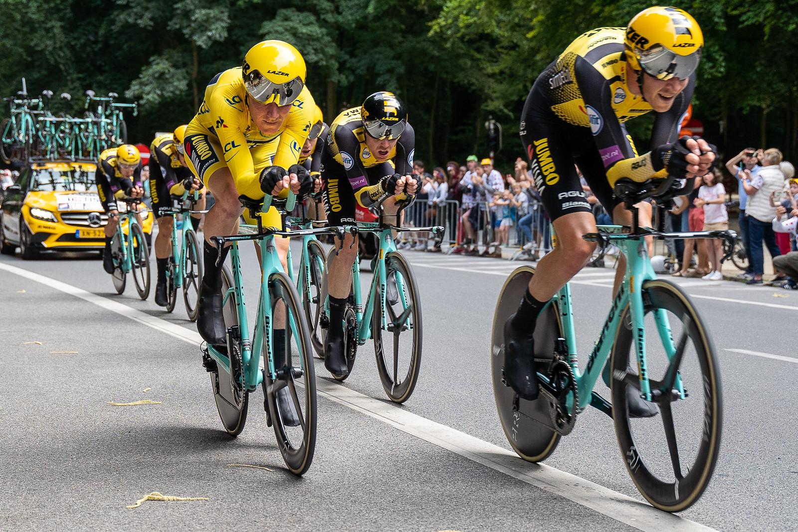 Tour de France Brussels-104