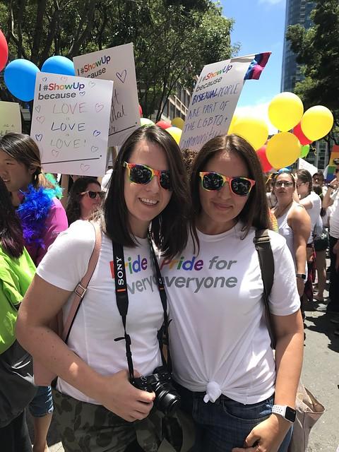 SF Pride 2017
