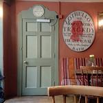 Sally Lunn's Eating House, Bath