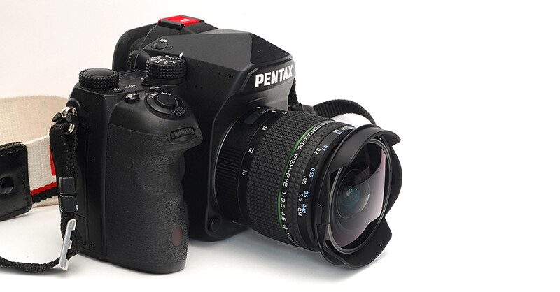 Preview photos of HD PENTAX-DA FISH-EYE 10-17mm F3.5-4.5 ED!