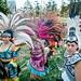Candida Gonzalez & Mary Anne Quiroz, Radical Playground