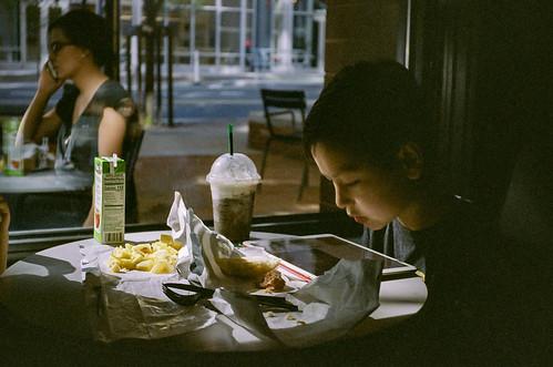 Starbucks, Cambridge Central, Cambridge, MA