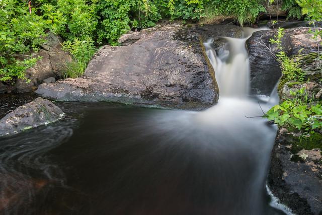Chapman Falls #3