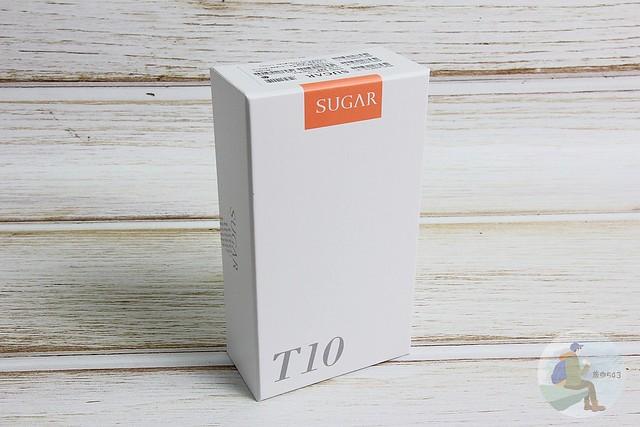 SUGAR T10