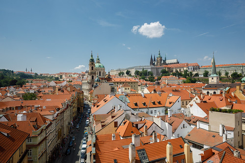 Prague | by TheManWhoWasn'tThere