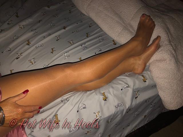 Gotta Love Those Stockings