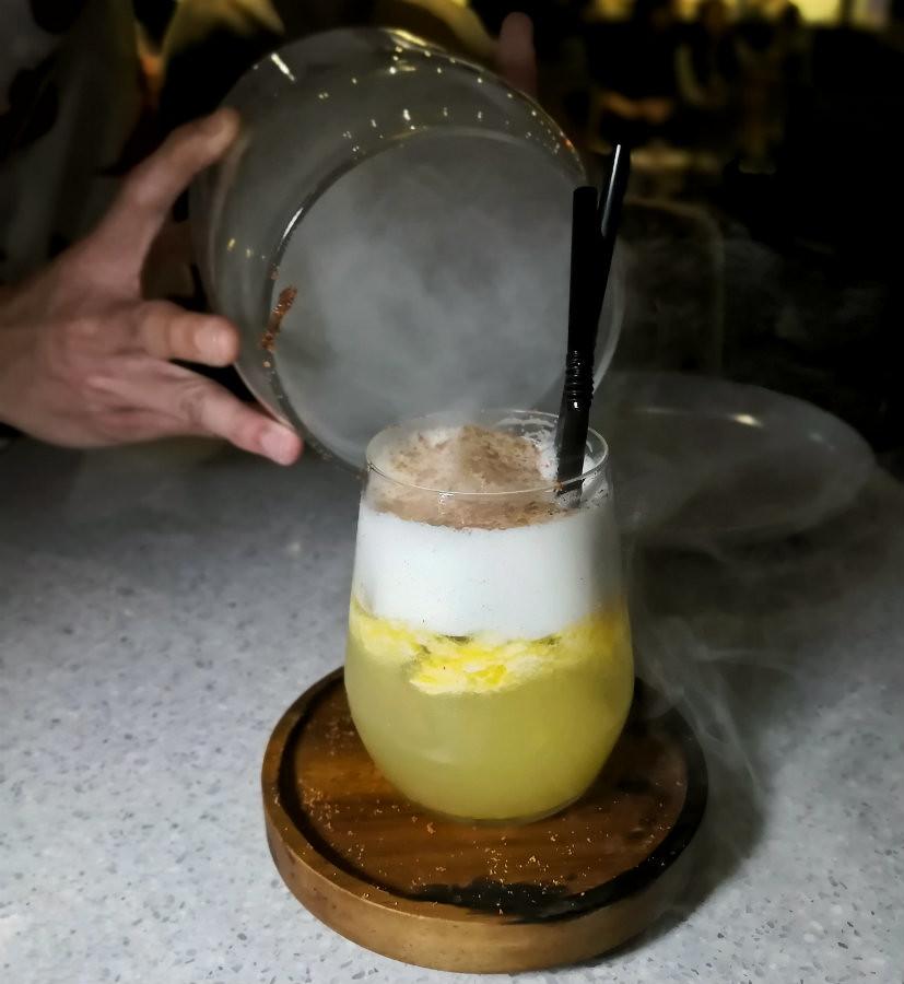rumours bar singapore