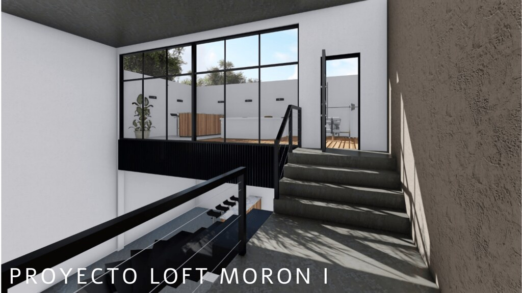 Loft Morón