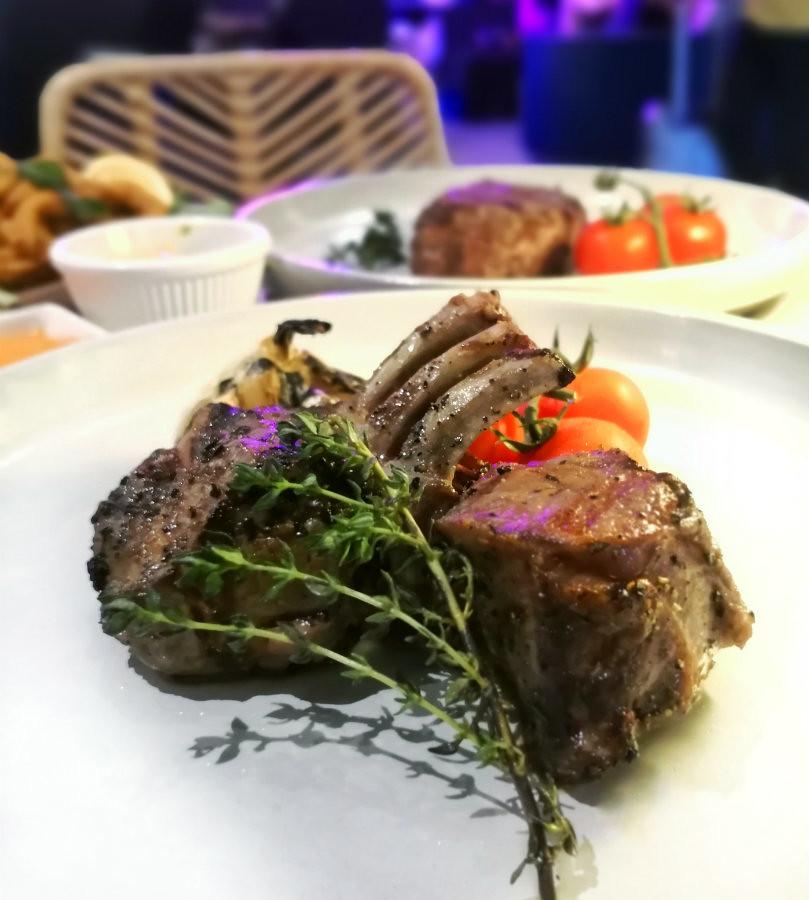 rumours restaurant singapore