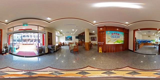 07假期旅店-櫃檯餐廳