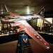 8th Air Force Museum SC 2017, B-17 Flying Fortress model