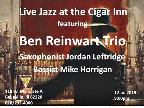 Cigar Inn 7-12-19