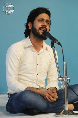 Devotional song by Ashwani Basoya