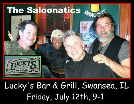 Saloonatics 7-12-19