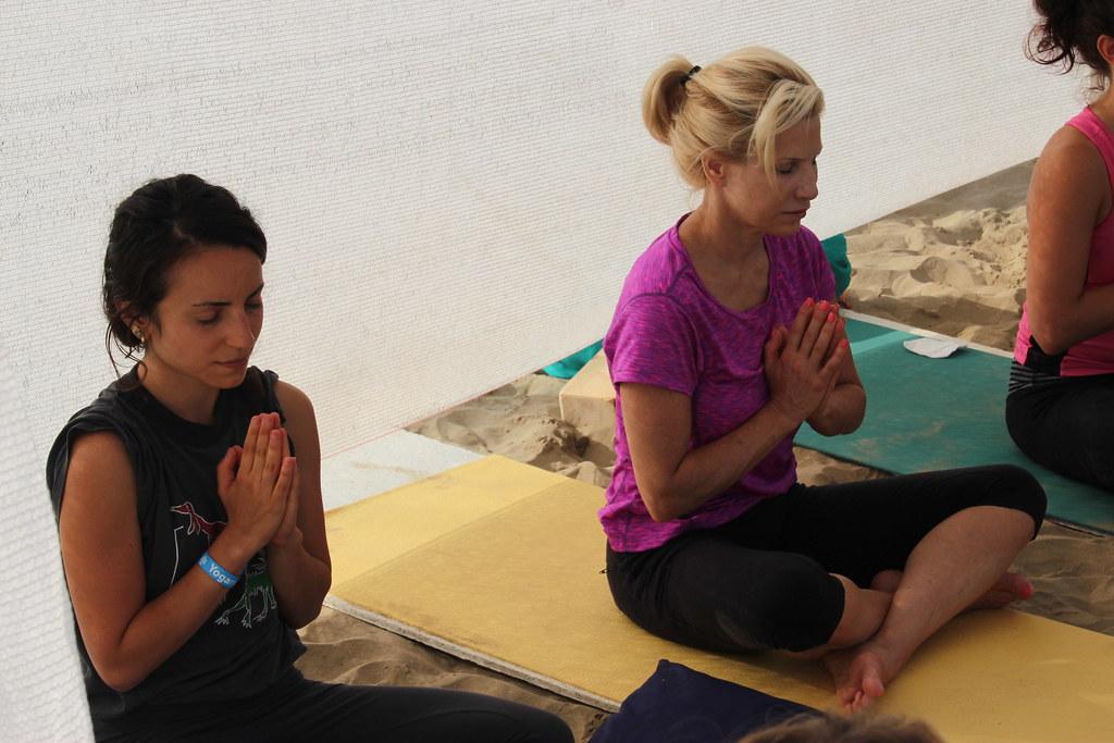500 Hour Yoga Teacher Training Course In Rishikesh India Flickr