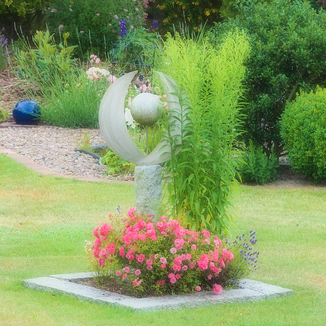 A1004 My Garden