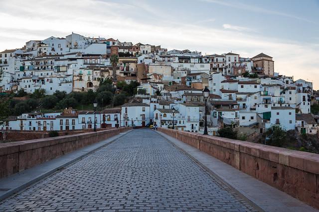 Spain - Cordoba - Montoro