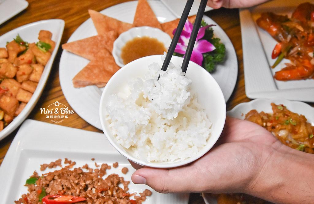 曼谷皇朝 台中泰式料理 推薦 菜單價位31