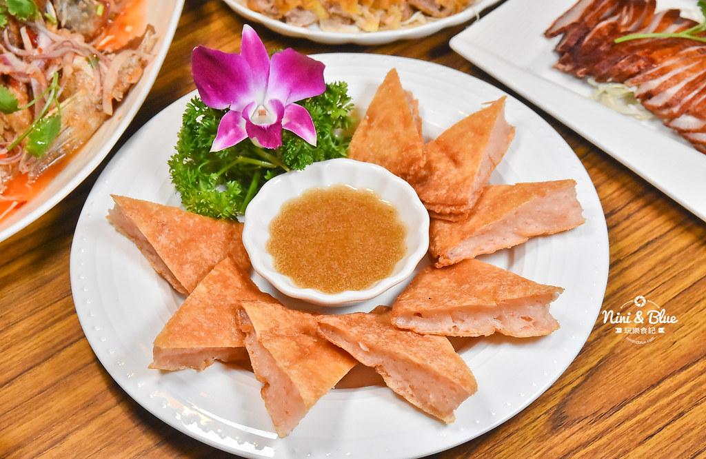 曼谷皇朝 台中泰式料理 推薦 菜單價位05