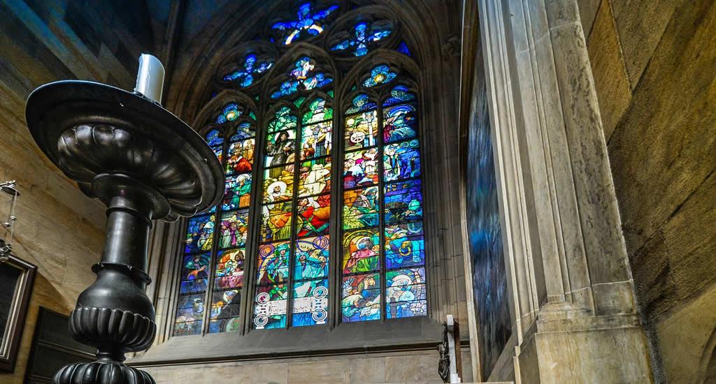 Sint Vituskathedraal | Mooistestedentrips.nl