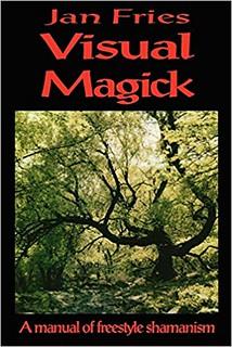 Visual Magick - Jan Fries