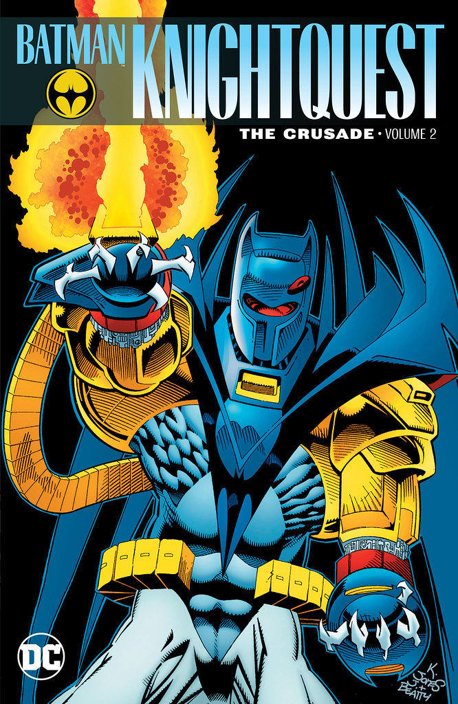 DC Collectibles DC Gallery【騎士隕落 蝙蝠俠面罩】Knightfall Batman Cowl 1/2 比例雕像作品