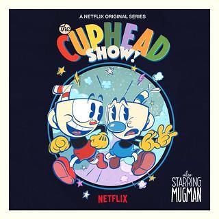 人氣 2D 橫向動作遊戲《茶杯頭(Cuphead)》宣佈與 Netflix 合作推出原創動畫!