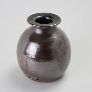 Bendigo Pottery Vase Peter Boyle