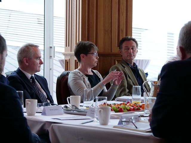 BRE Belfast Roundtable