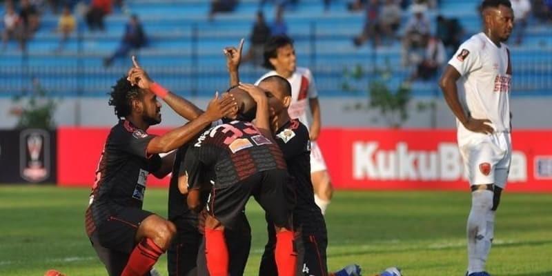 Prediksi Bola Persipura Jayapura VS Perseru Lampung FC 10 Juli 2019