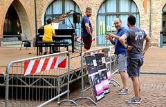RESTATE IN CITTA' - VIVI L'OPERA  05 LUGLIO 2019 Foto a. Artusa