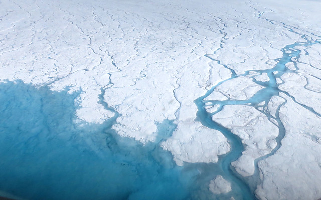 NASA-Research-on-Sea-Level-Rise-in-Greenland