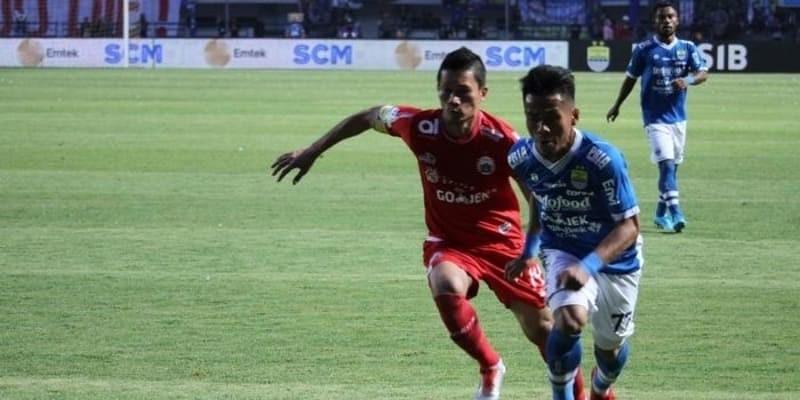 Prediksi Bola Persija Jakarta VS Persib Bandung 10 Juli 2019