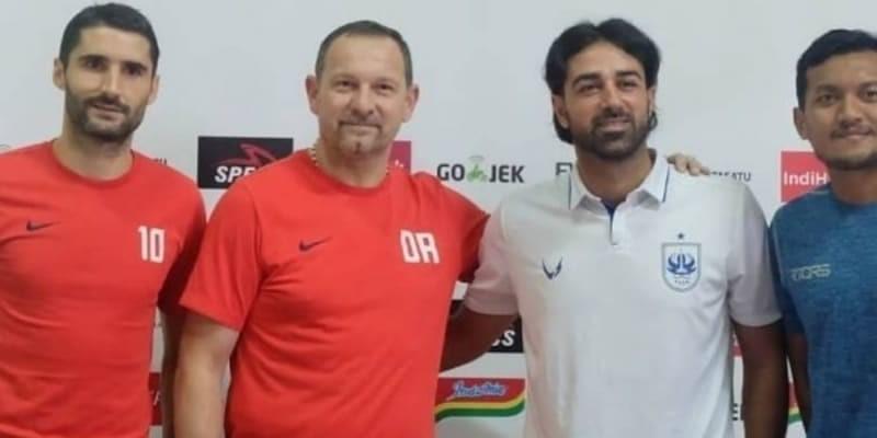 Prediksi Bola Borneo FC VS PSIS Semarang 10 Juli 2019