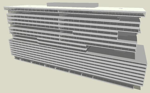VKe_design buider model