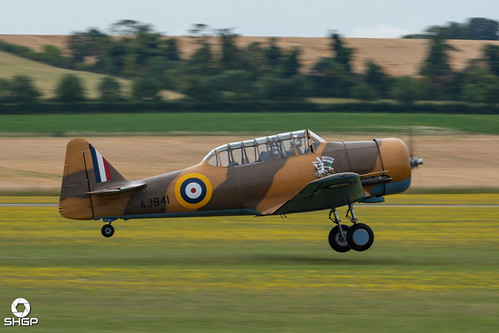 Dux Flying Legends 2019 Weds Update 1 (8 of 15) | by Steven Harrison-Green Photography