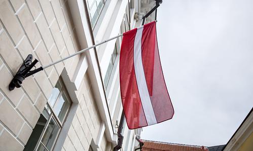Kohtumine Läti president Egils Levitsiga, 10.07.2019