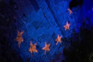 """Tunisie - La Nuit de l'Europe à la Goulette -- Tunisia - """"La Nuit de l'Europe"""" in La Goulette"""