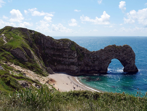 Dordle Door