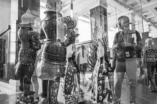 The British Museum, Flickr Photowalk London