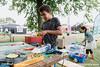 Ruimtekoers Festival - kinderactiviteiten