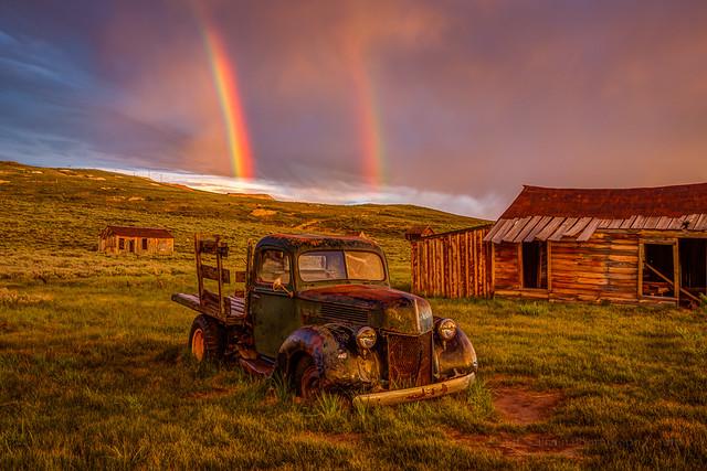 Return of the Rainbows