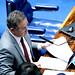 09-07-19 Senador Roberto Rocha em sessão do Senado Federal  - Foto Gerdan Wesley  (12)